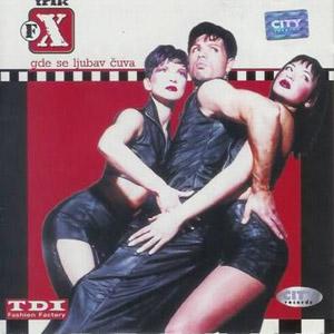 Trik FX Gde se ljubav čuva