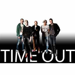 time-out-band